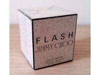 Jimmy Choo Flash Eau de Parfum - 60ml - Brand New & Sealed