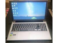 Gaming Acer Aspire V5-571G Laptop Core i5-3317U 8gb ram, 500gb hdd +GT 620M