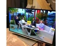 "Toshiba 40"" smart LED TV"