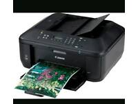 Canon pixma 4in1 printer faxer