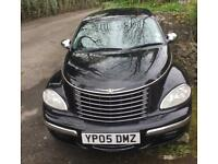 Chrysler Pt Cruiser 2.2 CRD Limited 5dr