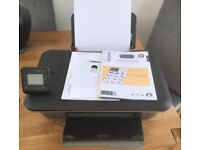 HP Deskjet 3050A ALL IN ONE J611 series