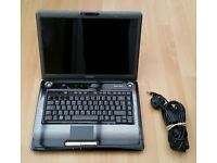 Toshiba Satellite A300, Windows 10, Superb Condition