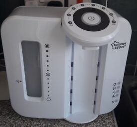 tommy tippee prep machine