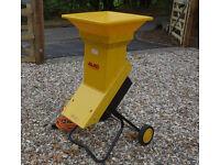 Garden Shredder - AL-KO 2500w model
