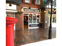 BARBER VACANCIE EXPERIENCED BARBERS FOR METROCENTRE GATESHEAD GENTS HAIRDRESSER FULL OR PART TIME