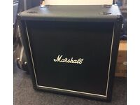 "Marshall 8412 Lead 4x 12"" 140W RMS Guitar Amplifier Speaker Cabinet"