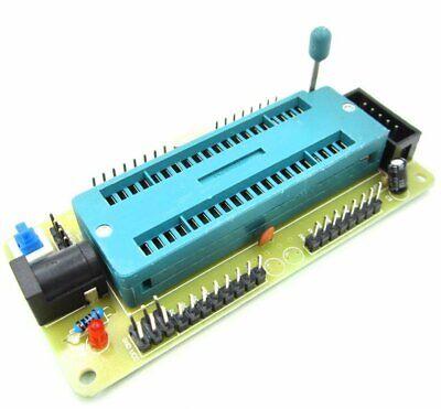 Atmega16 Atmega32 Isp Minimum System Board Avr Minimum System Development Board