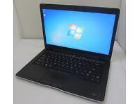 Dell Laptop Latitude E6430u Core I7 3687u @ 2.10GHz, 256GB SSD, 16GB,WIN 7 PRO inn