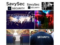 Security supervisors Security guards and Door Supervisors needed urgently in London Kent and Surrey.