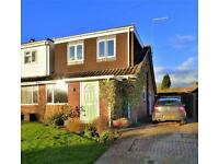 Three bedroom house for sale Wootton NN4
