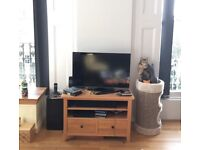 Furniture for TV + TV for free