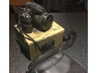 Fujifilm S4000 Camera