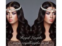 BESPOKE MOBILE HAIR EXTENSIONS.. EXPERIENCED, QUALIFIED & INSURED EXTENSIONIST!
