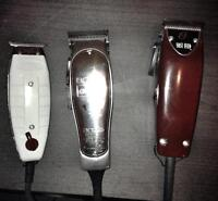 Barber Clippers