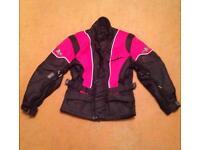 Akito Bike Jacket