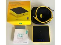 4GEE Osprey 2 Mobile Broadband - EE Network - WIFI With Built-In Charger