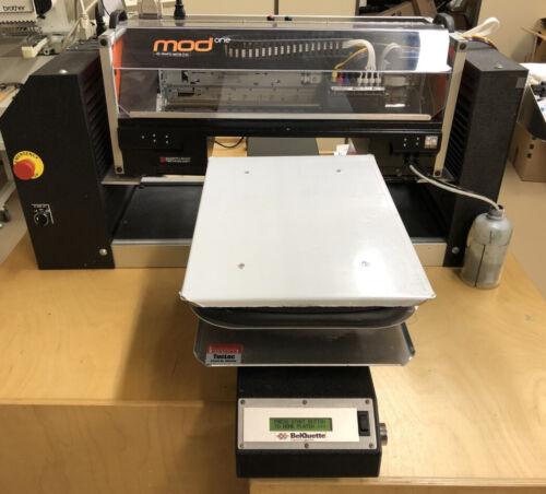 Belquette Mod1 DTG Printer