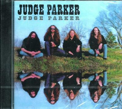 JUDGE PARKER - S/T 1998 DEBUT ARKANSAS INDIE CLASSIC SOUTHERN ROCK BAND SEALD CD