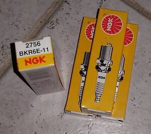 NGK Spark Plugs BKR6E-11 Mardi Wyong Area Preview
