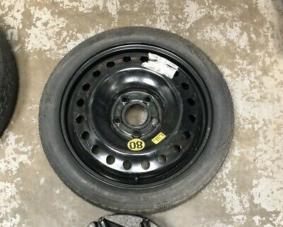VAUXHALL INSIGNIA 2009-18 17 INCH SPACE SAVER SPARE WHEEL FREE DELIVERY