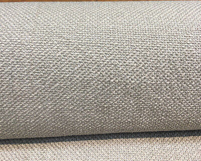Hardy Taupe Chenille Upholstery Fabric by the yard