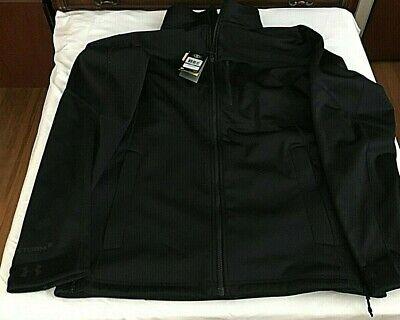 $150 Under Armour 1279618 Men's Storm2 Tactical Duty ColdGear Jacket, Large, NWT