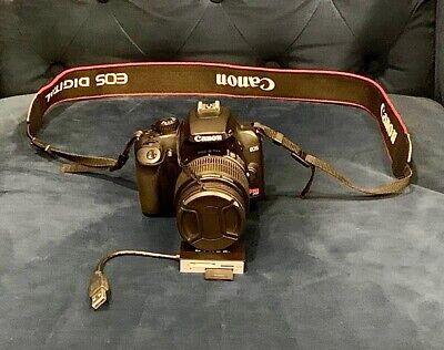 Canon Rebel XTi Digital