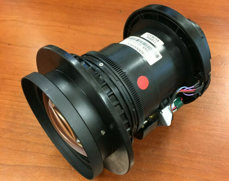 Projector Lens AH-E21010 projection lens fits Eiki projectors.