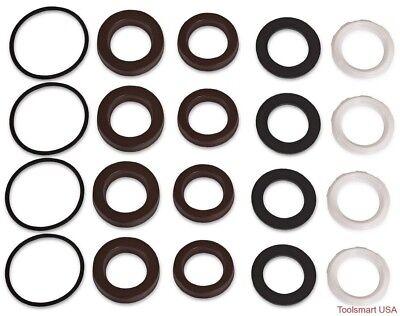 Mi-t-m Pressure Washer Pump Repair Packing Kit 70-0597 700597
