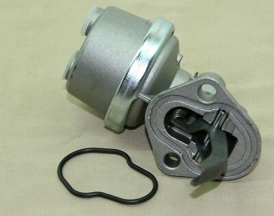 504380241 Cnh Oem Fuel Pump With 2830156 O-ring