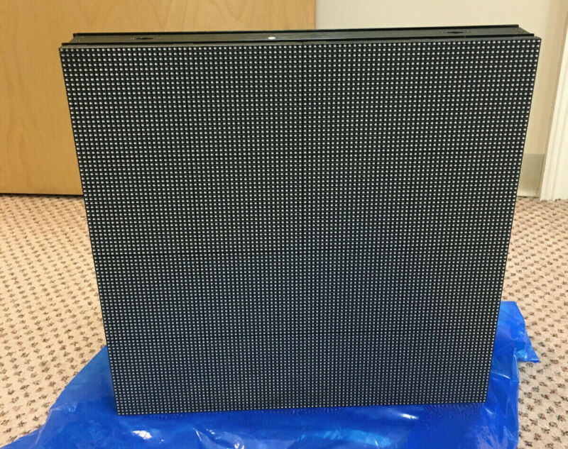 chauvet pvp s5 LED video panels