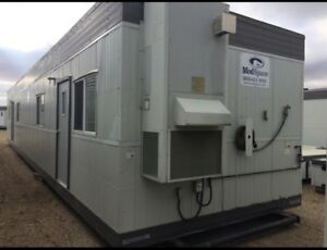 FREE TRAILER HOME OR OFFICE TRAILER WANTED