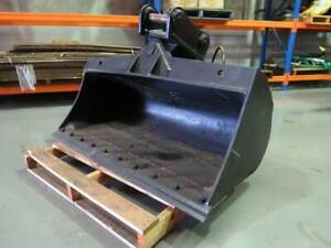 1500mm Tilt Mud bucket for 8 Ton Excavators Darra Brisbane South West Preview