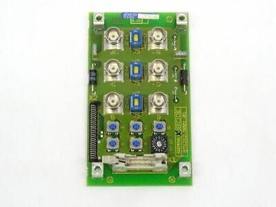 Siemens Leiterkarte 571212.9001.01 Version A