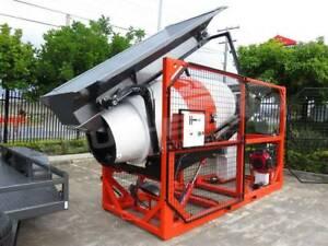Concrete Mixer / Cement Mixer / Concrete Batching Yass Yass Valley Preview