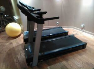 tapis roulant treadmill horizon fitness 7-1