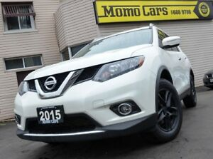 2015 Nissan Rogue S!BackupCam!Heated seats!Only$145/Bi-weekly!
