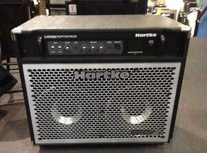 HARTKE LH5210C 350W 2x10