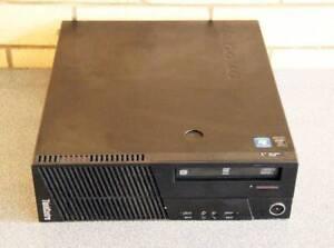 IBM Lenovo Think Centre M83 i5 desktop computer,3.4 ghz i5-4570 L