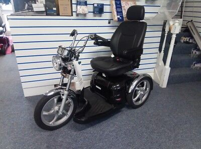 Drive Sport Rider Mobility Scooter - NEW- only 9 miles on clock - FREE. DELIVERY