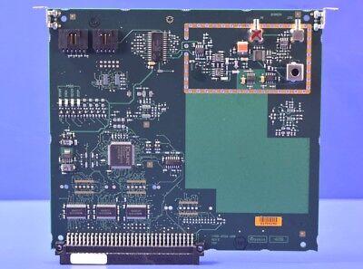 Ifr Aeroflex Fmam-1600s Ts-4317 Waveform Decoder 7010-0732-200