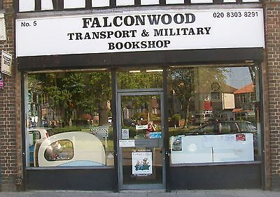 FALCONWOOD TRANSPORT BOOKSHOP
