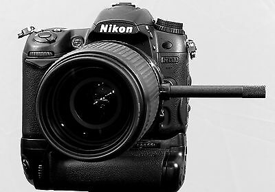 Follow Focus Alternative for all DSLR Camera's