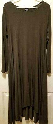 Agnes and Dora Earhart Dress Women's SZ M/L EUC Worn Once