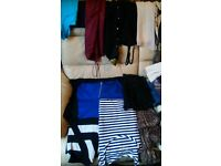 Ladies clothes massive joblot 70+ items