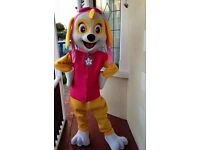 Paw Patrol Costume (Skye) for hire