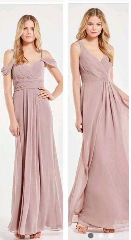 BNWT 2x bridesmaid dresses