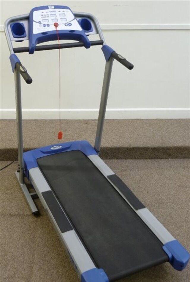 are manual treadmills good for running