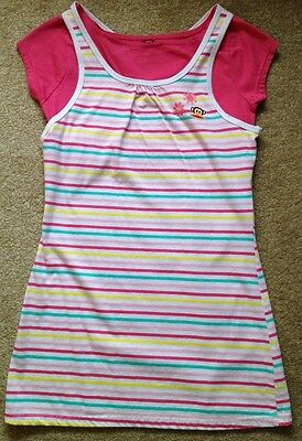 Paul Frank (for Target) Dress In Girls Size XL/14-16